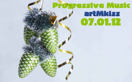 VA-Progressive Music (07.01.12)