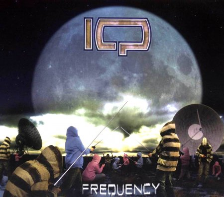 IQ - Frequency 2009