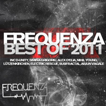 VA-Frequenza Best Of 2011 (2011)