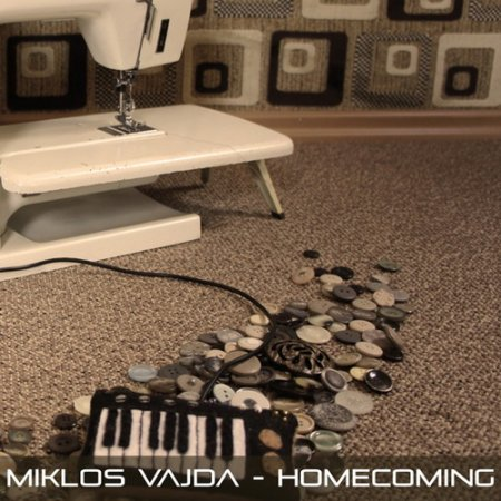 Miklos Vajda - Homecoming (2011)