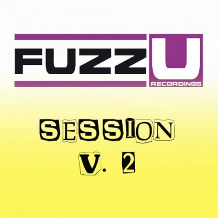 VA-Fuzzy Hair pres. fuzzU Recordings Sessione Vol 2 (2012)
