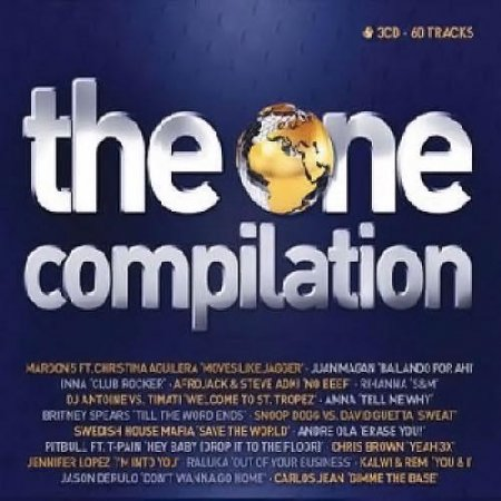 VA-The One Compilation (2011)