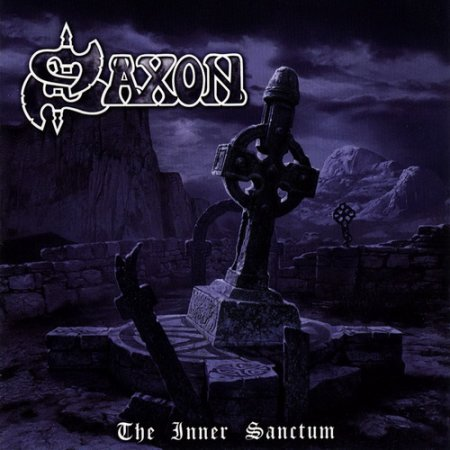 Saxon � The Inner Sanctum 2007 (Lossless+MP3)