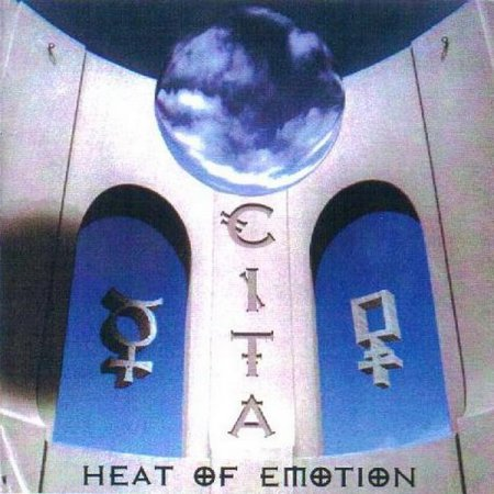 C.I.T.A. - Heat Of Emotion 1996