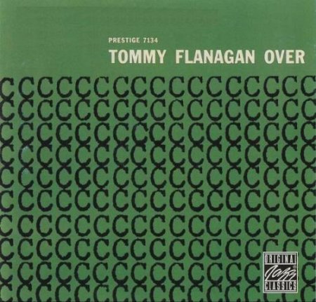 Tommy Flanagan Trio - Overseas (1957)