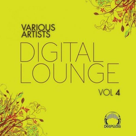 VA-Digital Lounge Vol 4 (2012)