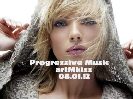 VA-Progressive Music (08.01.12)