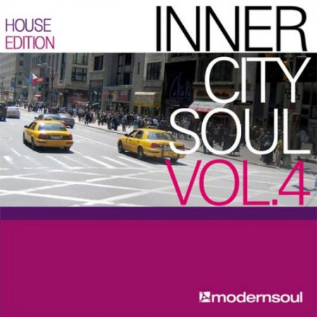 VA-Inner City Soul Vol. 4 (House Edition) (2011)