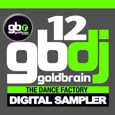 VA-Goldbrain DJ 12 � Digital Sampler (2011)