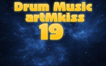 VA-Drum Music v.19
