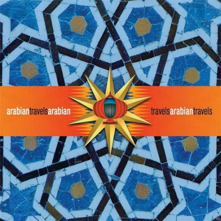 VA - Arabian Travels (2001)