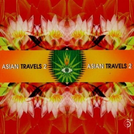 VA - Asian Travels 2 (2002)