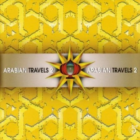 VA - Arabian Travels 2 (2003)