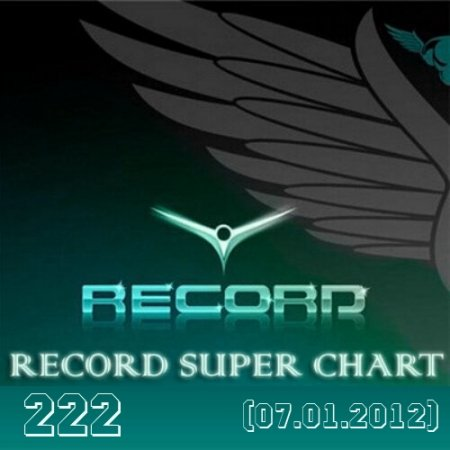 VA-Record Super Chart � 222 (07.01.2012)