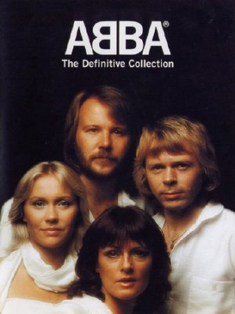ABBA - Collection (1988-2007) FLAC