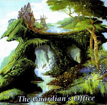 The Guardian's Office - The Guardian's Office 2002