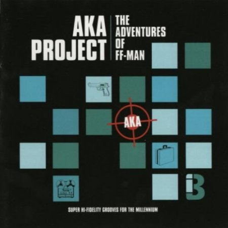 AKA Project - the adventures of FF man (2002)
