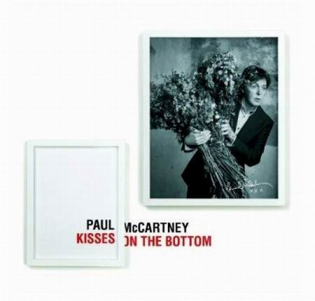 Paul McCartney � Kisses On The Bottom 2012