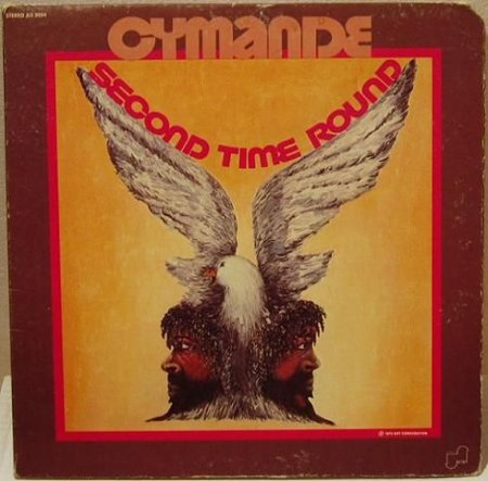 Cymande - Second Time Around (1973)