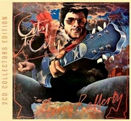 Gerry Rafferty � City to City (1978) 2011