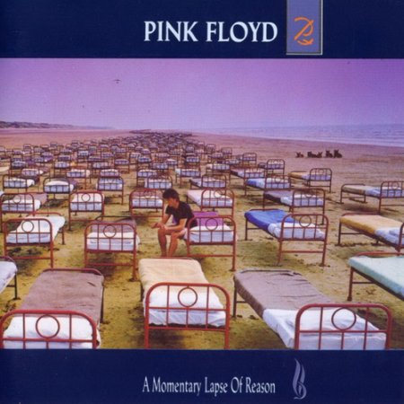Pink Floyd - A Momentary Lapse Of Reason 1987 (Anniversary Edition)