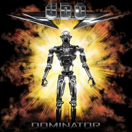 U.D.O. - Dominator 2009 (Lossless+MP3)