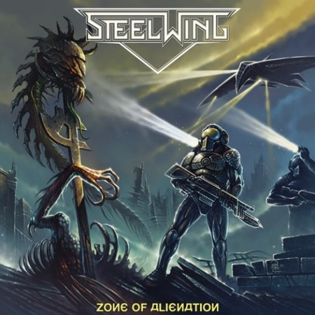 Steelwing - Zone of Alienation (2012)