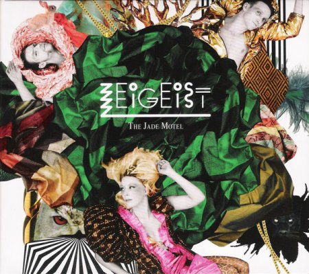 Zeigeist - The Jade Motel (2008)