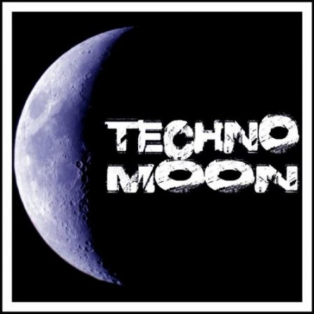 VA-Techno Moon (2012)