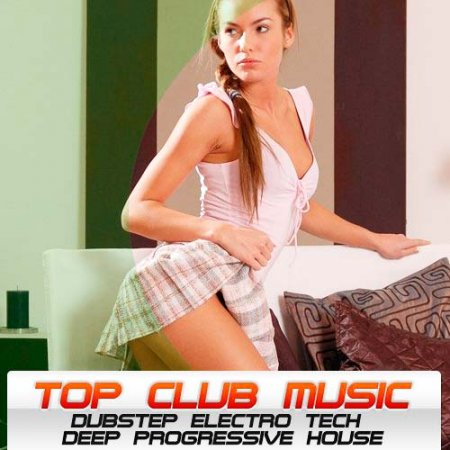 VA-Top club music vol.1 (2012)