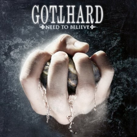 Gotthard - Need To Believe 2009 (Lossless+MP3)