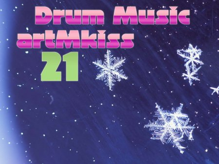 VA-Drum Music 21