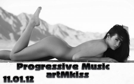 VA-Progressive Music (11.01.12)