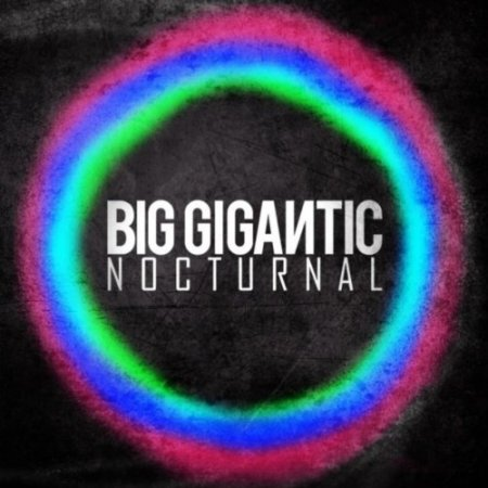 Big Gigantic - Nocturnal (2012)