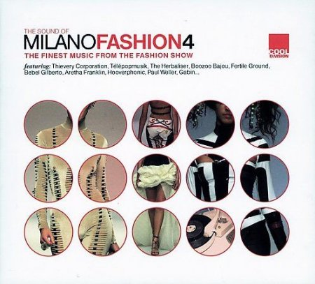 VA-The Sound of Milano Fashion Vol 4 (2005)