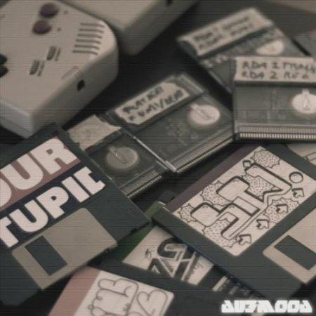 Dubmood - Lost Floppies Vol.1 (2012)