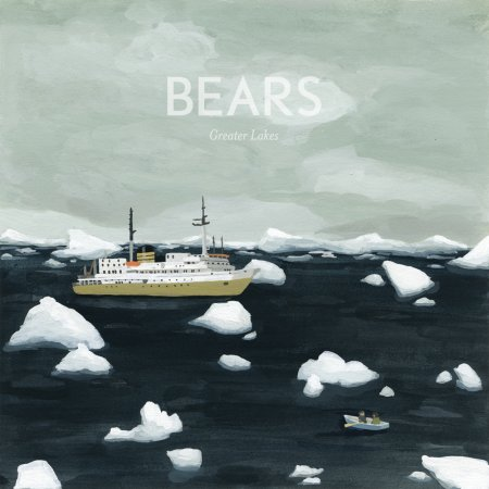 Bears - Greater Lakes (2012)