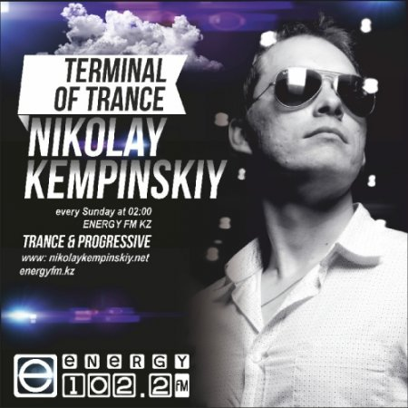 Nikolay Kempinskiy - Terminal of Trance 037 (BEST 2011 Part 2) (03/01/2012)