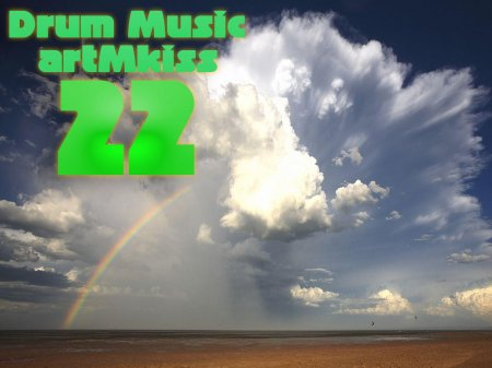 VA-Drum Music 22