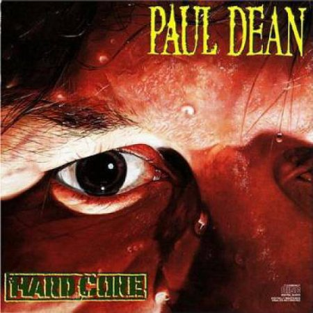 Paul Dean - Hard Core 1989