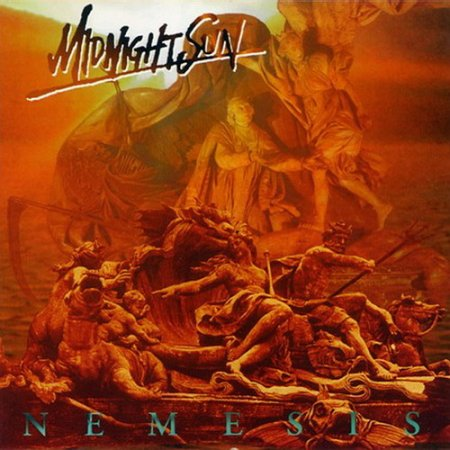 Midnight Sun - Nemesis 1999