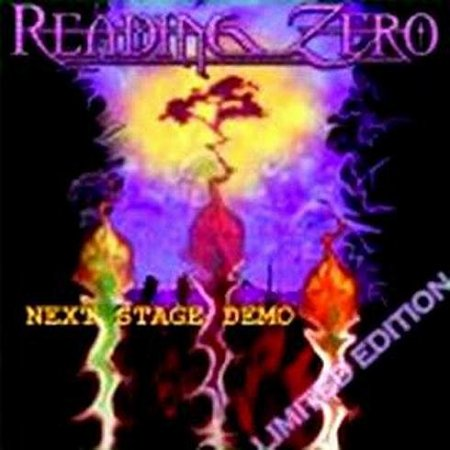 Reading Zero - The Next Stage (Demo) 2002