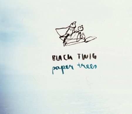 Black Twig - Paper Trees (2012)