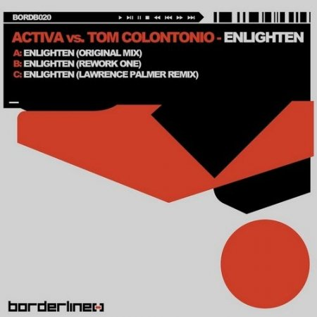 Activa vs Tom Colontonio - Enlighten (2012)