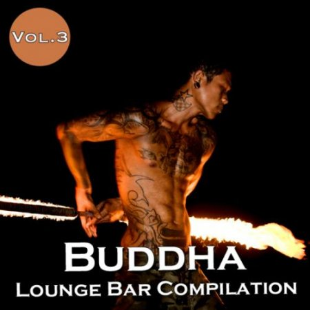 VA-Buddha Lounge Bar Compilation, Vol. 3 (2011)