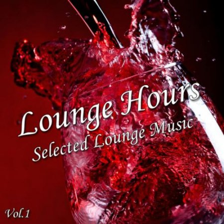 VA-Lounge Hours, Vol. 1 (2011)