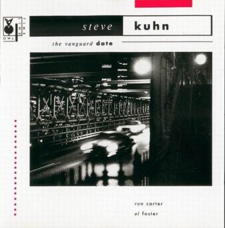 Steve Kuhn - The Vanguard Date (1991)