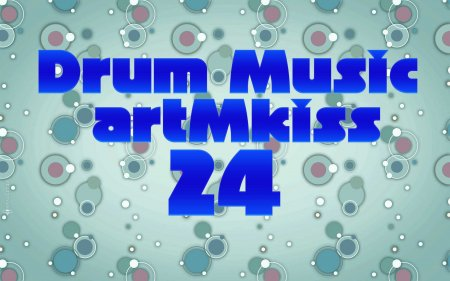 VA-Drum Music 24