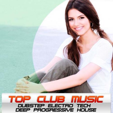 VA-Top club music vol.6 (2012)
