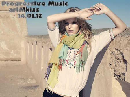 VA-Progressive Music (14.01.12)